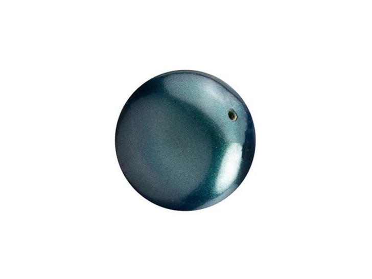 Swarovski 5810 12mm Round Crystal Pearl Iridescent Tahitian Look