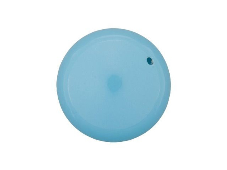 Swarovski 5810 12mm Round Crystal Pearl Turquoise