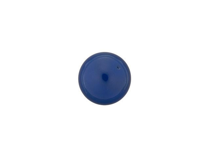 Swarovski 5810 6mm Round Crystal Pearl Dark Lapis
