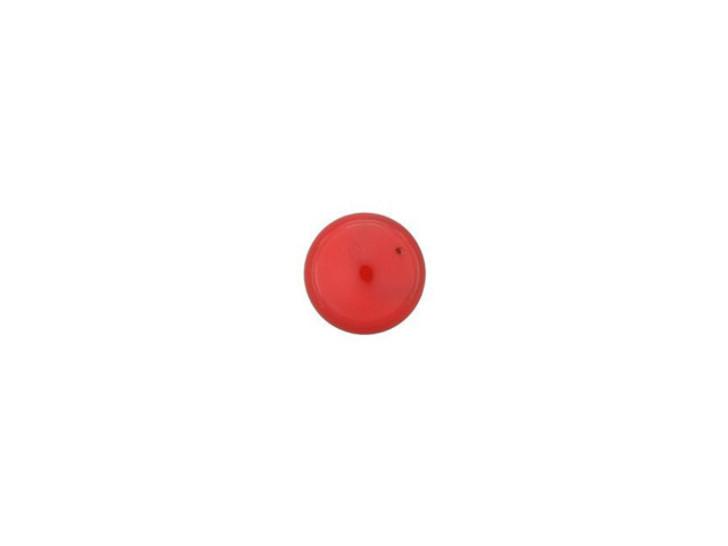 Swarovski 5810 6mm Round Crystal Pearl Red Coral