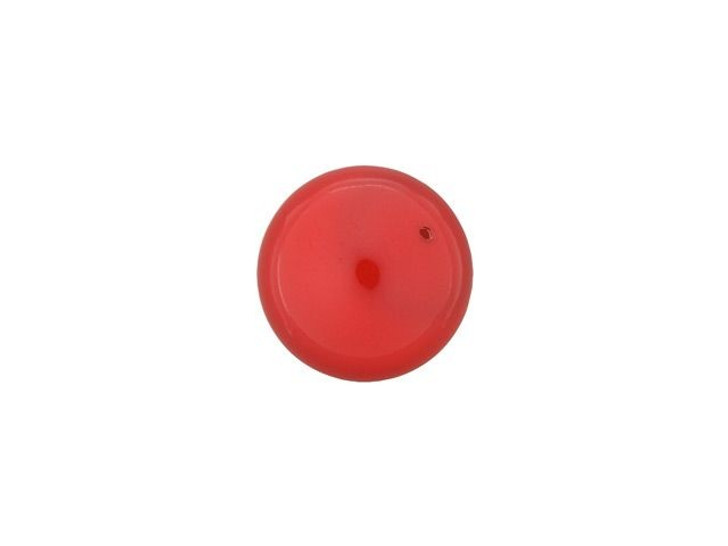 Swarovski 5810 8mm Round Crystal Pearl Red Coral
