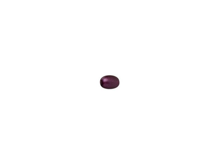 Swarovski 5824 4mm Rice-Shaped Pearl Elderberry