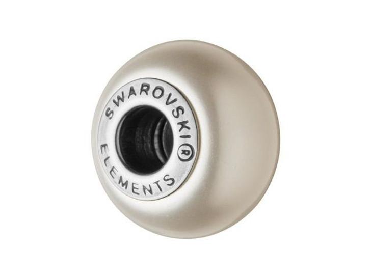 Swarovski 5890 14mm BeCharmed Pearl White