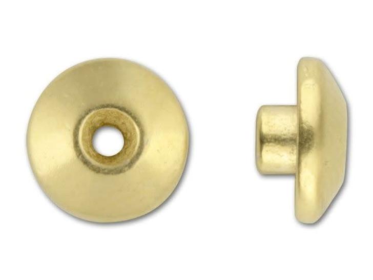 TierraCast 8mm Gold Bead Aligner