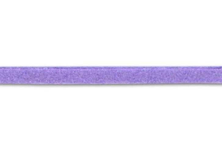 Ultra Micro Fiber Suede Purple by the Foot