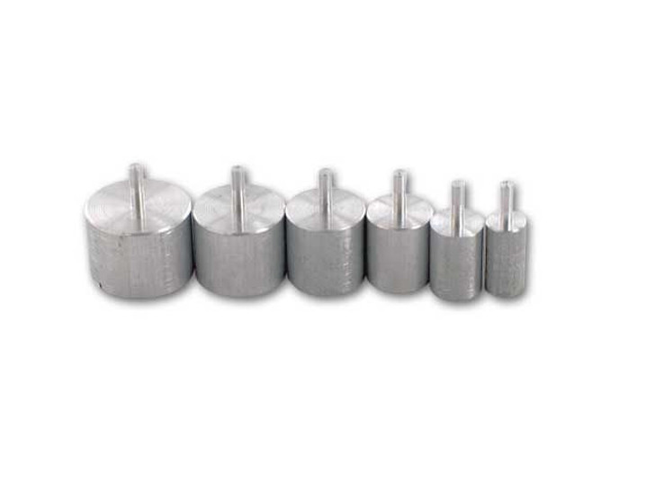 WigJig Delphi Round Super Pegs - Small