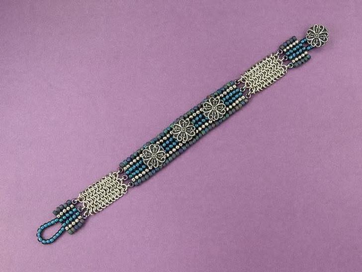 Brookside Urban Strap Bracelet Kit