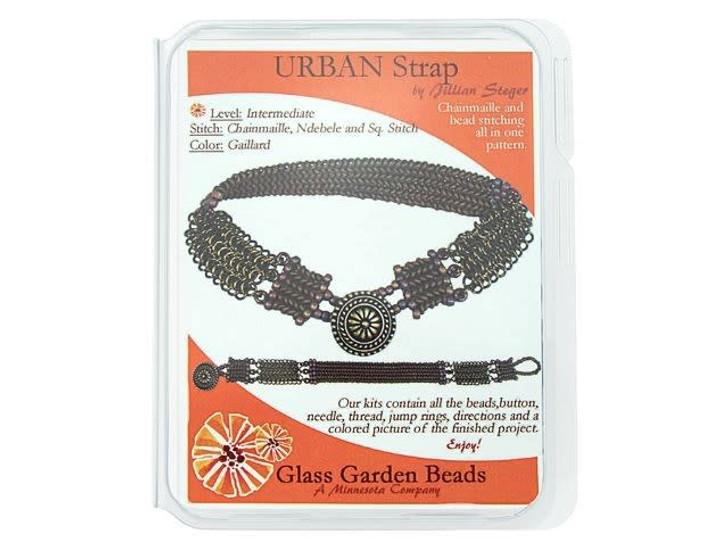 Gaillard Urban Strap Bracelet Kit