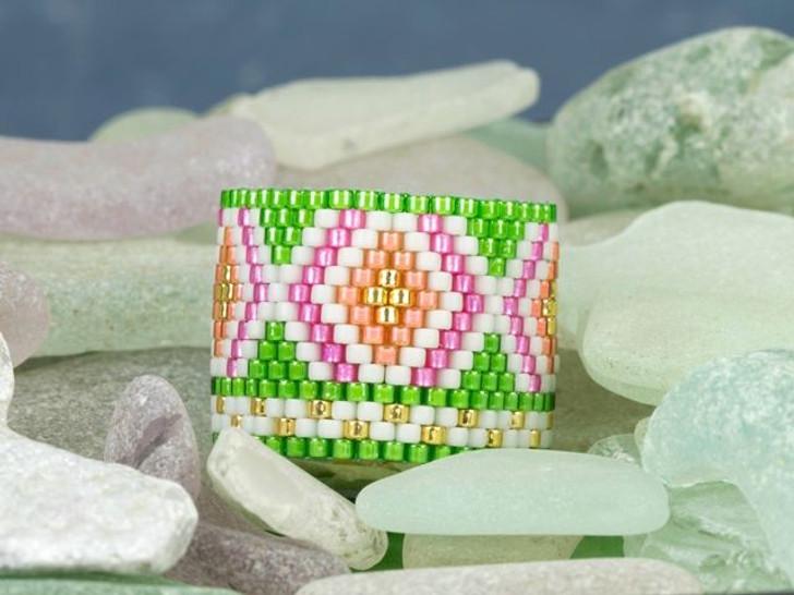 Aiko Precision Seed Beads by TOHO