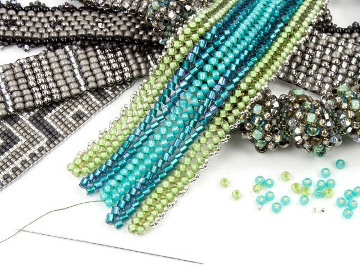 Bead Weaving Basics