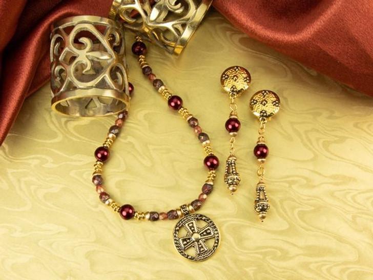 Byzantine Baubles