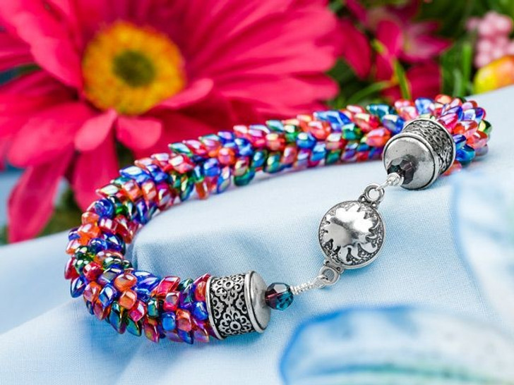 Monterey Pop Bracelet
