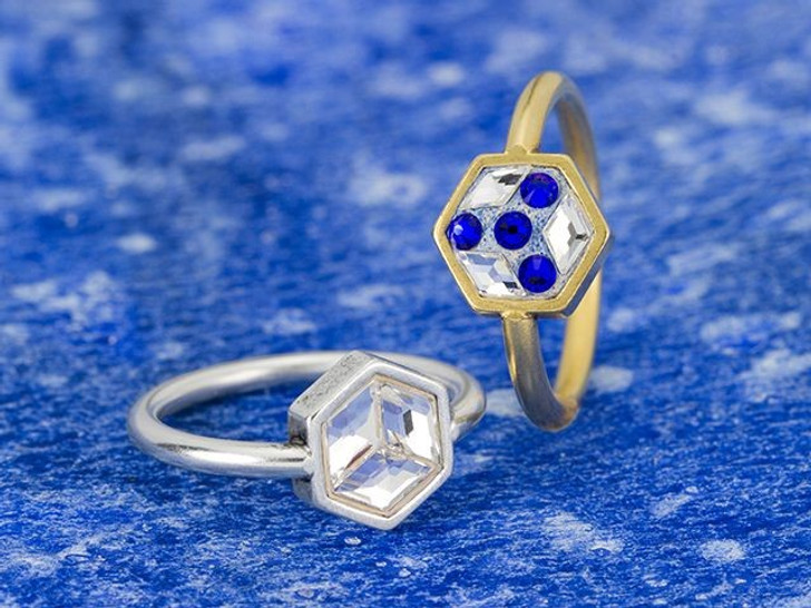 Tangram Sparkle