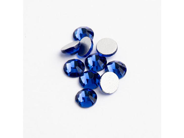 Crystal Lane SS16 Flat Back Sapphire (288pcs)