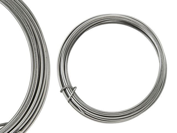 Artbeads Designer Wire - Titanium Copper Non-Tarnish 16 Gauge (15-foot coil)