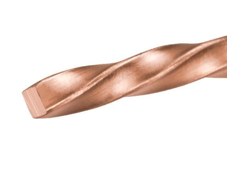 Artbeads Designer Wire - Twisted 18 Gauge - 4 Feet Non-Tarnish Antique Copper