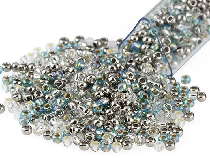 Artbeads Fairy Dust Designer Blend, 11/0 TOHO Round Seed Beads