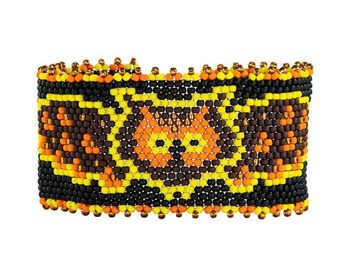 Artbeads Hooty Howly Owl Bracelet Kit