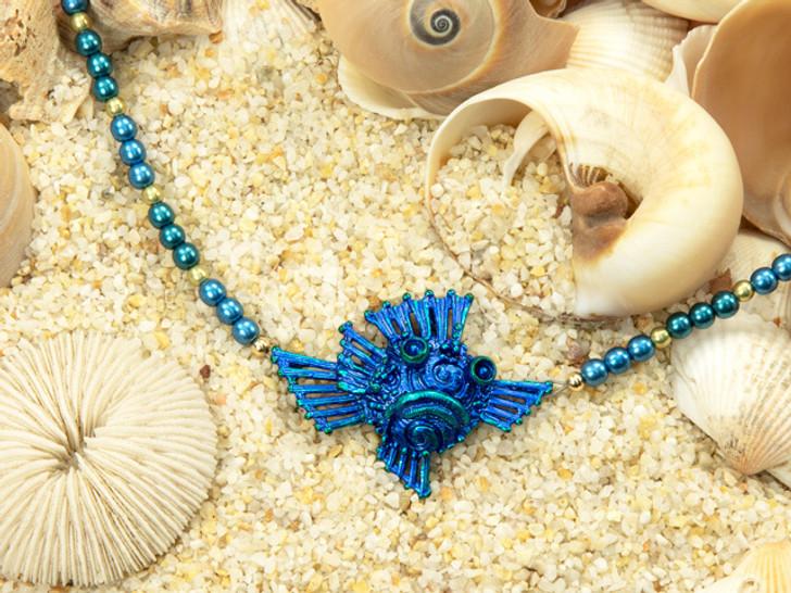 Deep Blue Sea
