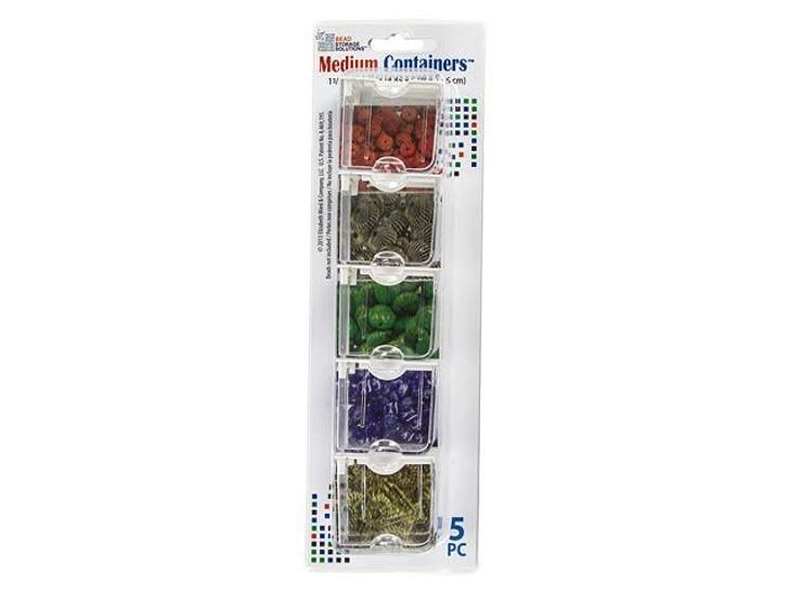 Bead Storage Solutions Medium Containers