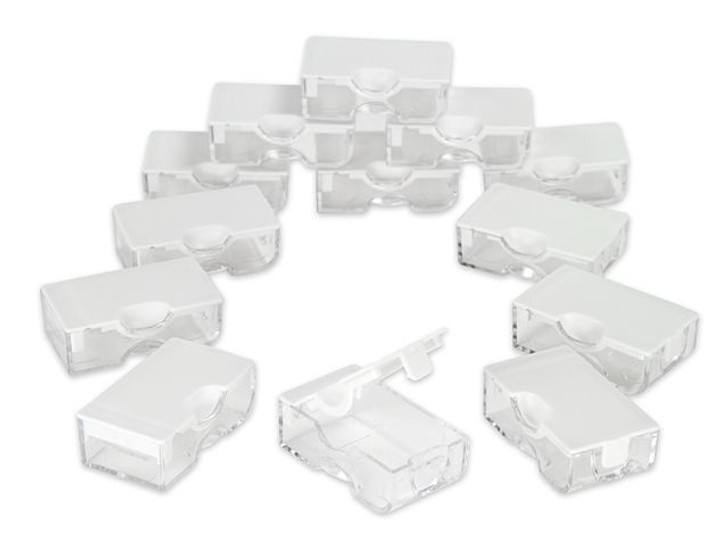 Bead Storage Solutions Tiny Containers
