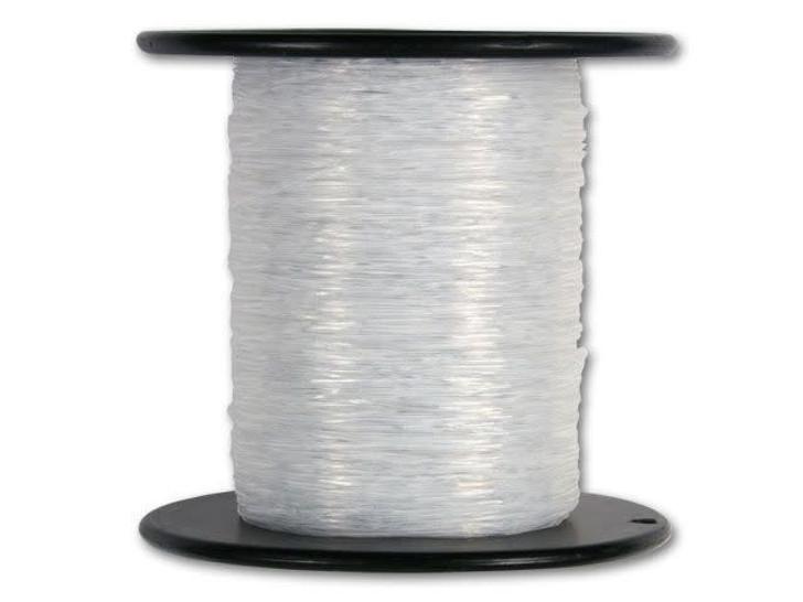 Beadalon Elasticity 0.8mm Clear 100 Meters