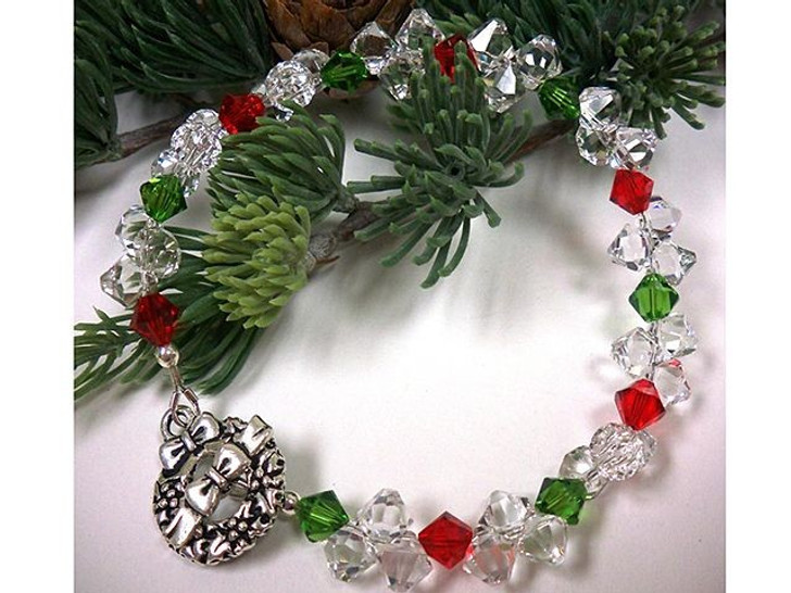 Christmas Ice Bracelet Kit