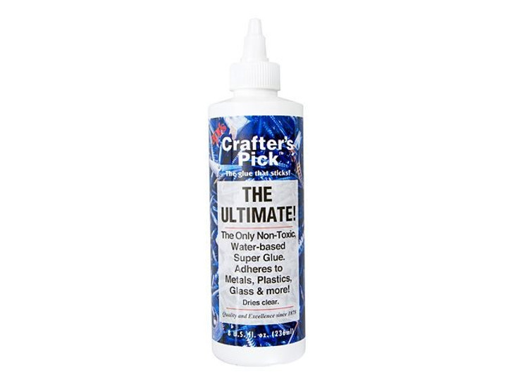 Crafter's Pick Ultimate Glue 8oz