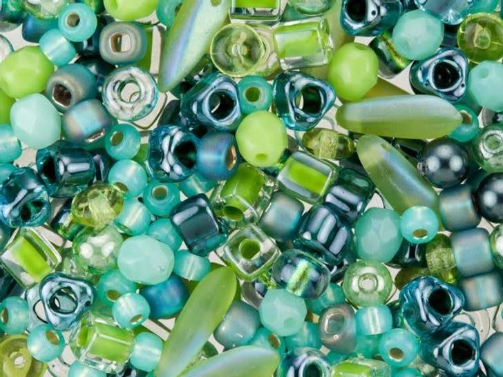 Marina Assorted Small Bead Mix 10 grams