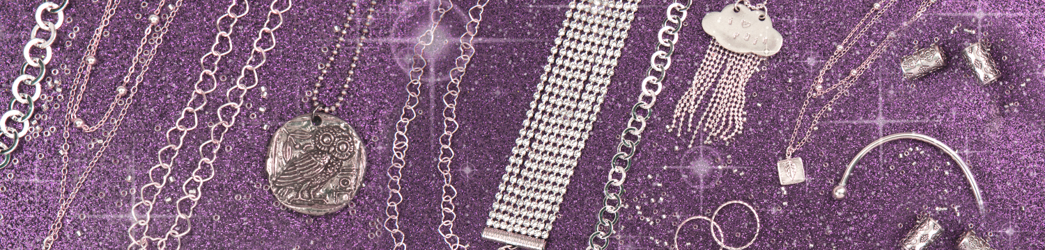 All Chain and Silver 25% OFF