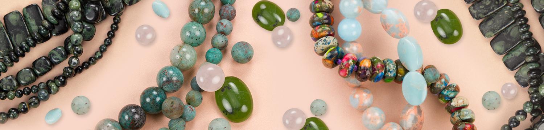 20-25% OFF Gemstones > Shop Now!