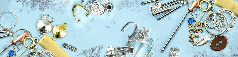 Jewelry Findings on Sale