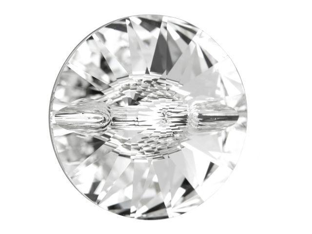 3015 Rivoli Round Buttons