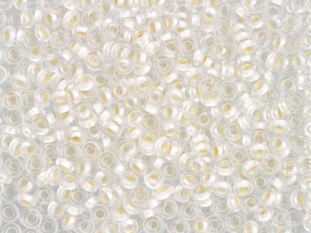 TOHO Demi Round Beads