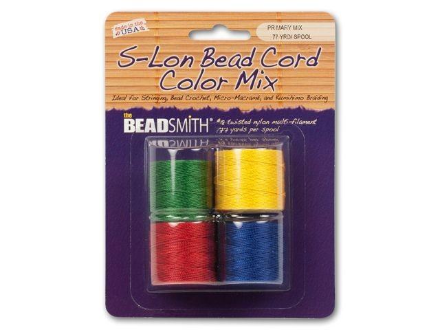 S-Lon (Super-Lon) Bead Cord