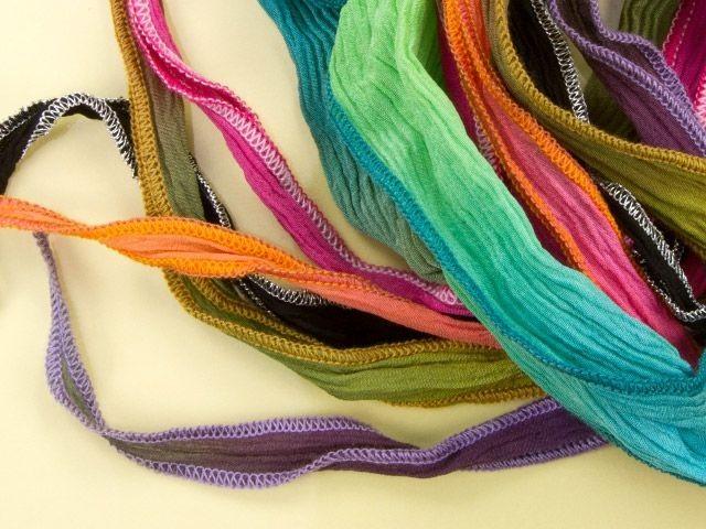 Ribbons & Wraps