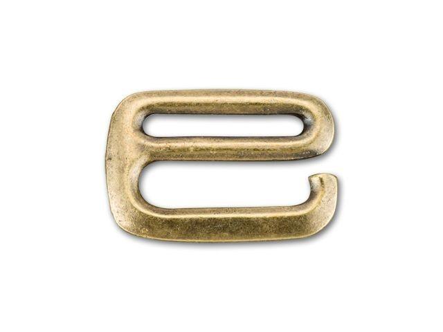 E Hook Clasps