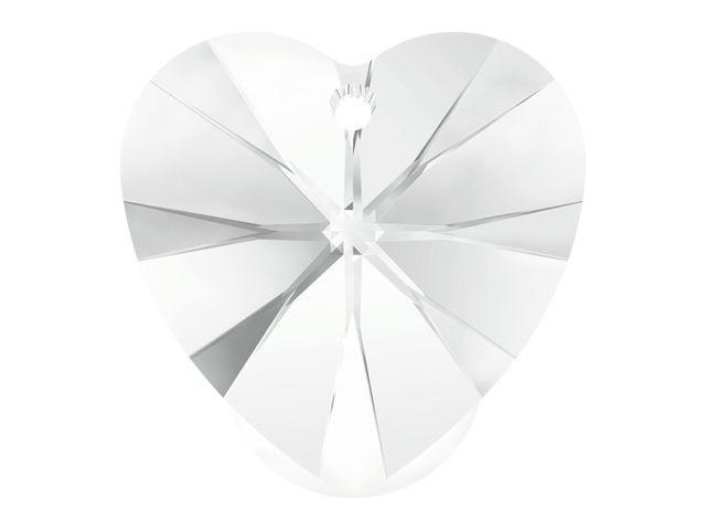 6228 XILION Heart Pendants