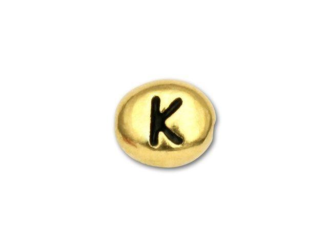 Misc Alphabet Beads