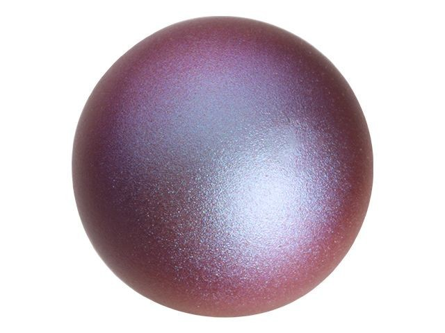 Iridescent Red Pearl