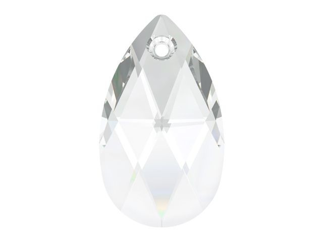 6106 Pear-Shaped Pendants