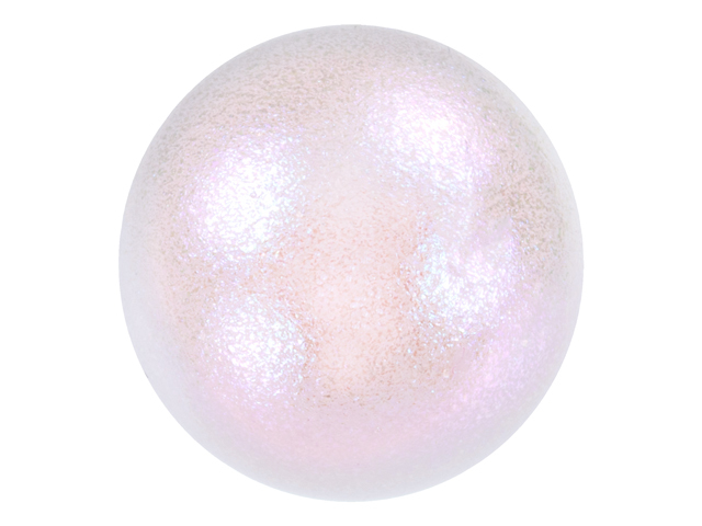 Pearl Iridescent Dreamy Rose