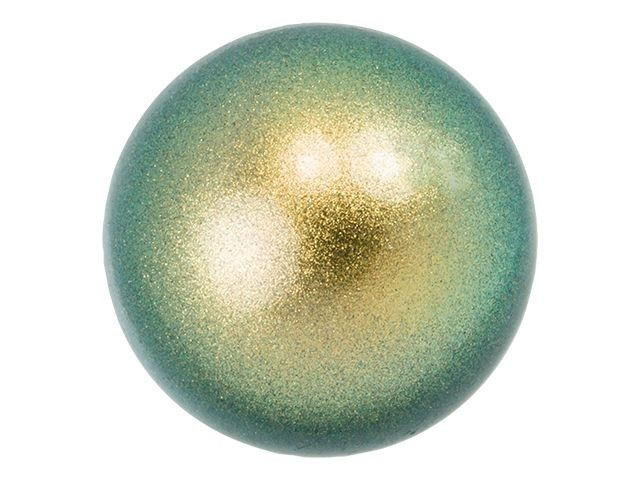 Iridescent Green Pearl