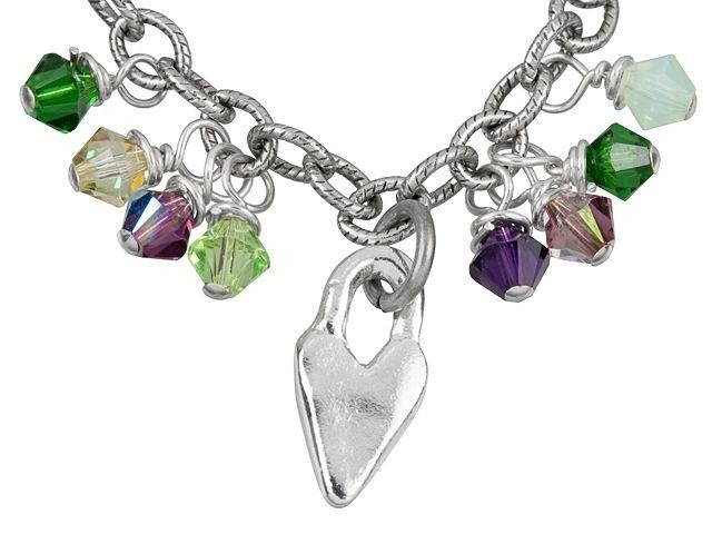 How to Attach a Charm or Dangle to a Chain