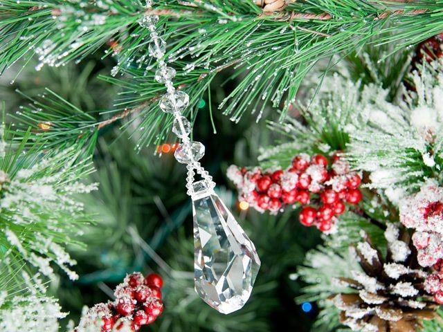 Prismatic Christmas