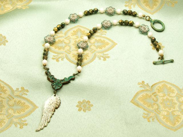Marble Wings