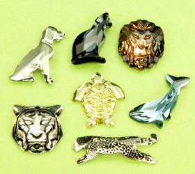 Swarovski Animals