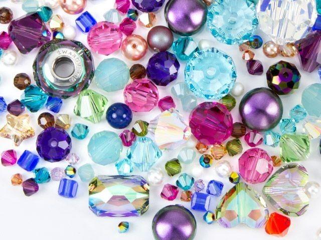 Swarovski Beads