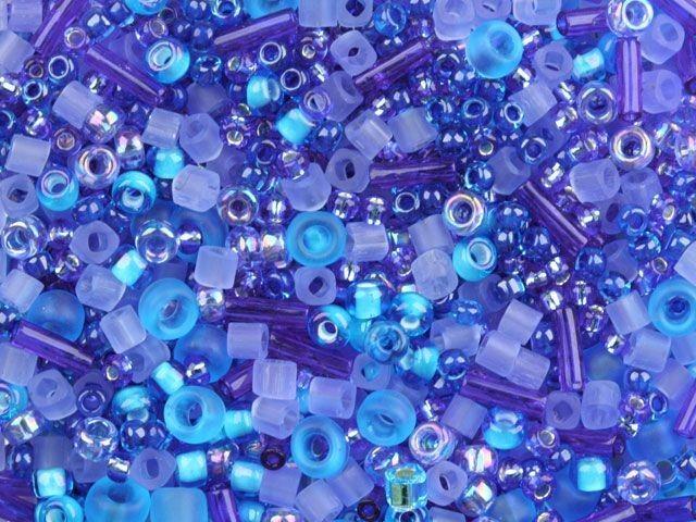 TOHO Mix Beads