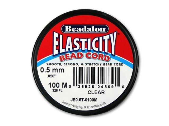 Elasticity Elastic Cord